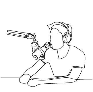 Kamil Zajdel | Pracownia dźwięku - Produkcja podcastów
